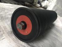 low noise conveyor roller